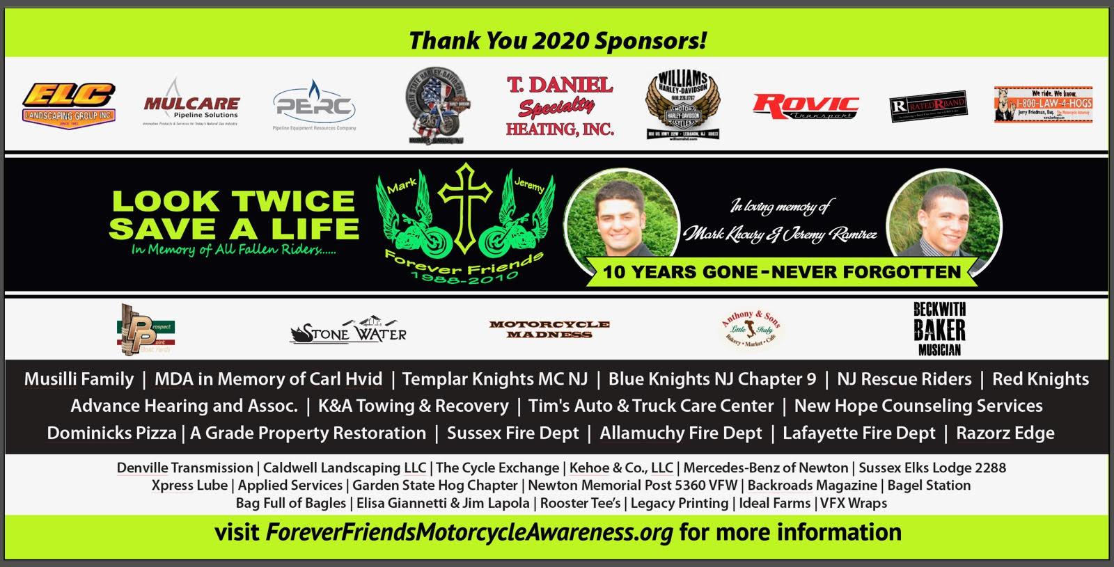 Sponsor banner 2020