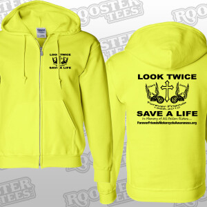 FOREVER.FRIEND.logo.hoodie.12600.sfty.grn.PREVIEW