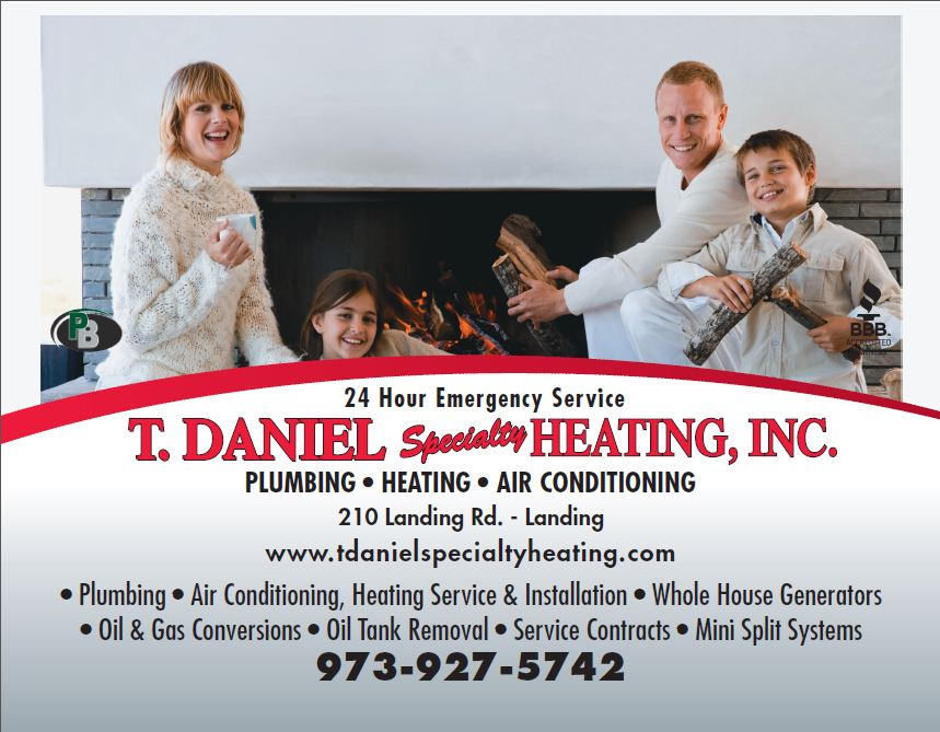 T. Daniel Specialty Heating