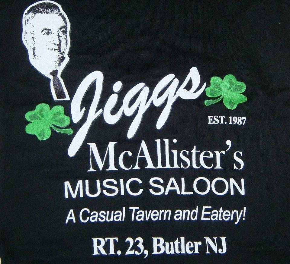 Jiggs McAllister