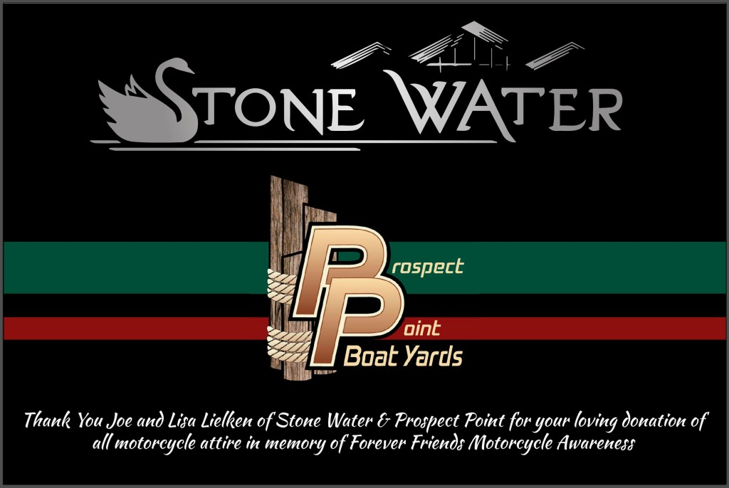 stone waterpp boat banner