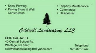 Caldwell Landscaping