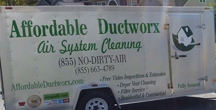 Affordable Ductworx