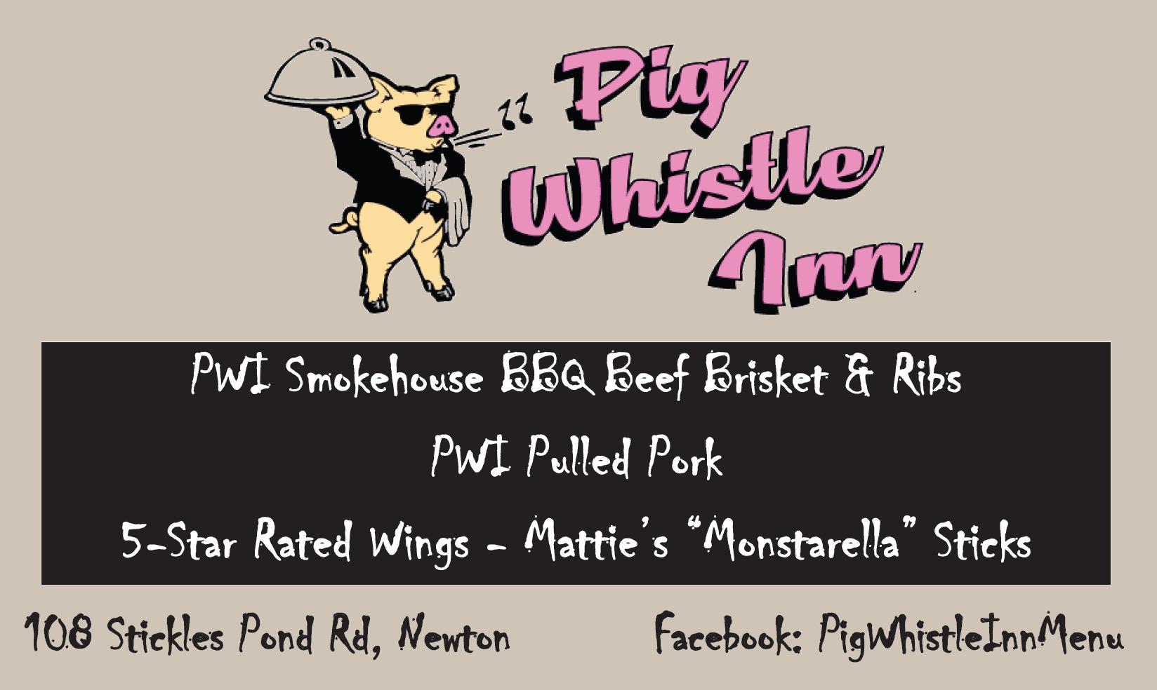 Pig Whistle Inn