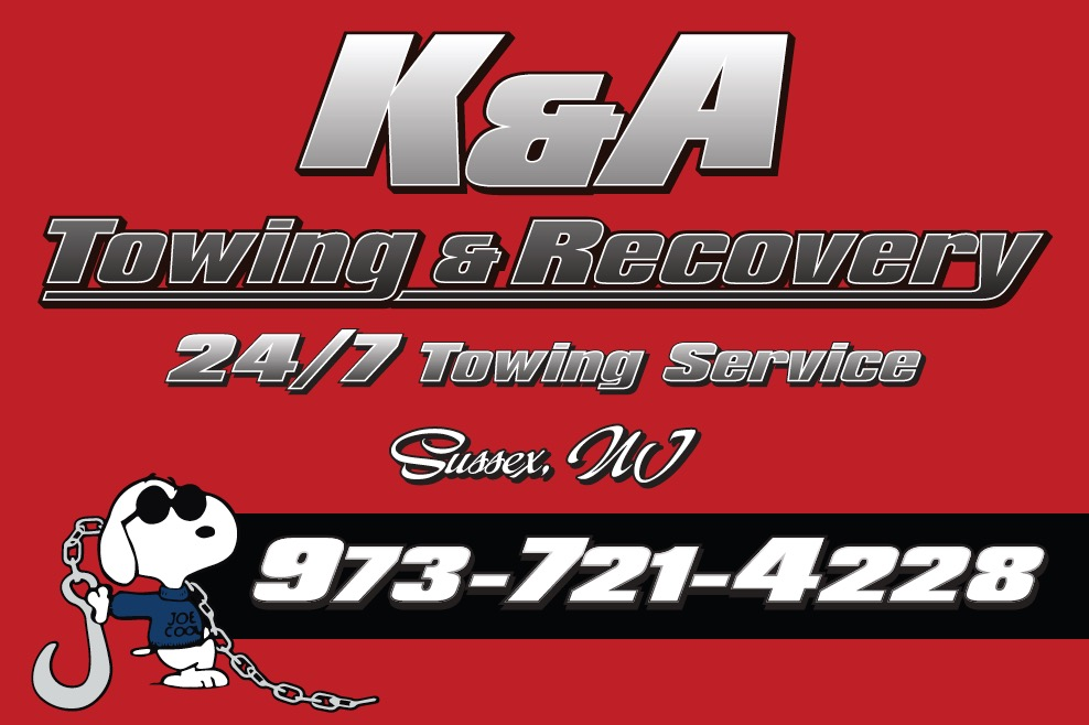 K & A Towing & Recovery