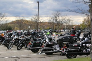 2015 Forever Friends Motorcycle Awareness Event